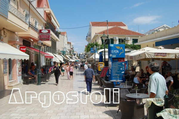 Argostoli Greece Crew Member S Guide To Ports Discounts