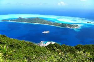 Bora Bora ,French Polynesia