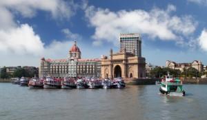 Bombay-Mumbai, India