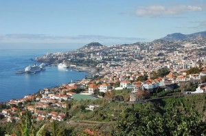 Funchal-Madeira, Portugal