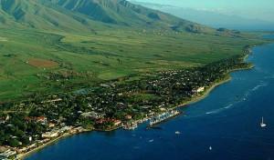 Lahaina-Maui, Hawaii