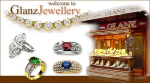 GLANZ JEWELLERY DIAMOND