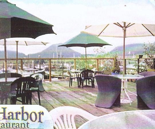 Bar harbor restaurant crew member 39 s guide to ports for Food bar harbor