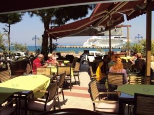 De Lekkerbek Cafe Restaurant