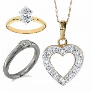 Queen Jewellery & Diamond