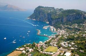 Capri Italy
