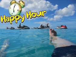 Happy Hour Charters -   St. Maarten