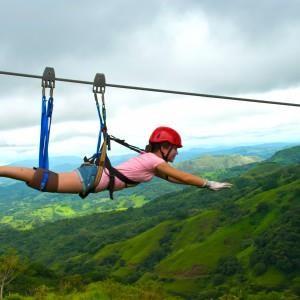 Turismo Puntarenas, Costa Rica