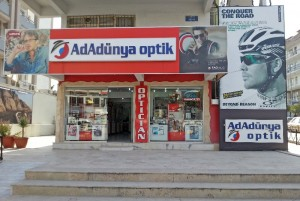 AdAdünya Optic Kusadasi