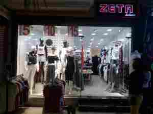 zeta butik