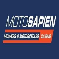 Motosapien Mowers & Motorcycles Cairns