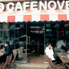 Cafe Nove