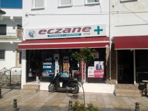 Pharmacy Ertug