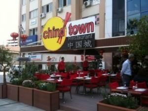 China Town Izmir