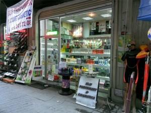 Elif Perfumery and Cosmetics