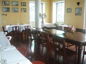 Bar/Restaurant Sails - Curacao