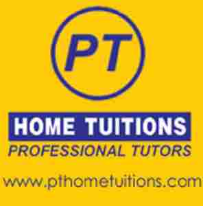 PT Home Tuition