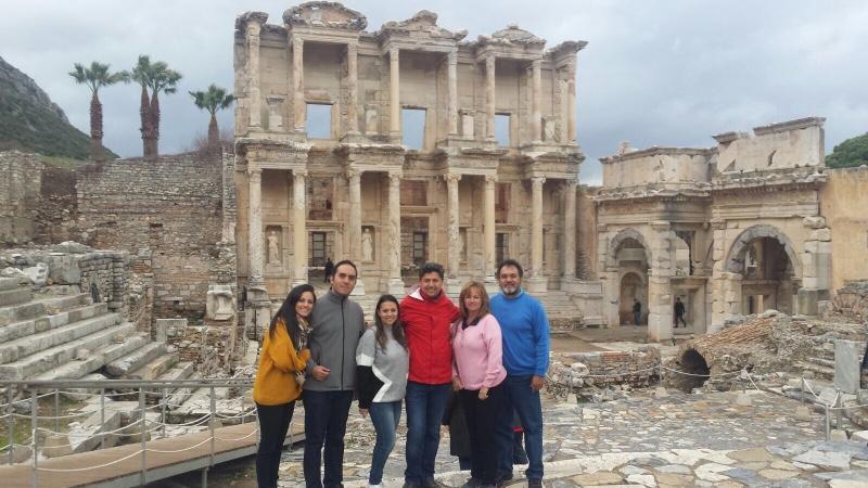Istanbul & Ephesus Tours